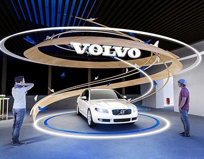 Volvo Taiwan