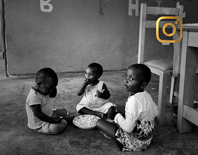 Babies Uganda - Sin Dramas