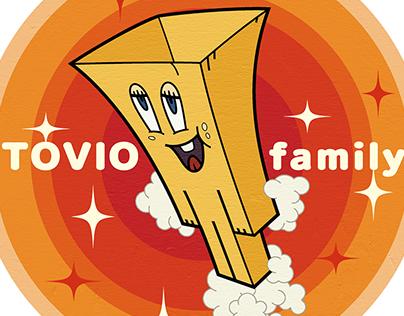 TOVIO family
