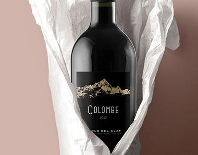 Carlo del Clat_Gift Bottle