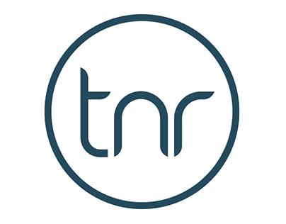 TNR Rebrand