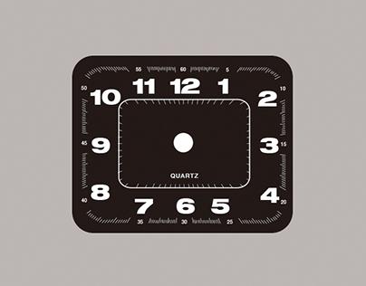 Alarm Clock Comes Apart 解構鬧鐘