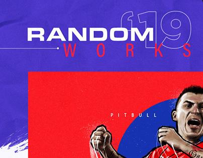 Random Works / GES