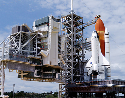 Kennedy Space Center Launch Complex
