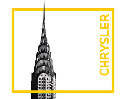 Chrysler Typeface
