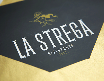La Strega | Restaurant