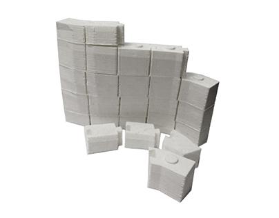 Parametric Jigsaw Wall