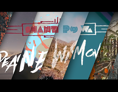 Shanti Powa | Music Videos | Motion | Cut