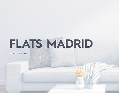 Flats Madrid