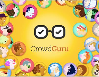 CrowdGuru