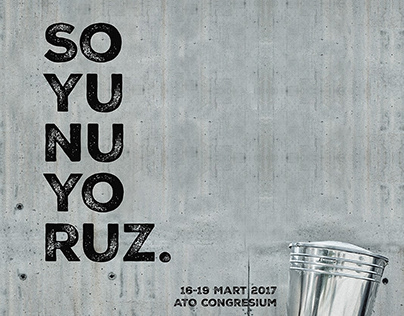 """Soyunuyoruz"" International Contemporary Art Fair 2017"