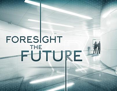 FORESIGHT THE FUTURE / SOFTTEK