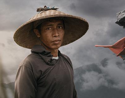 Jatiluwih Rice Terraces / Discover Bali
