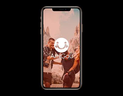 Amigou App Guia