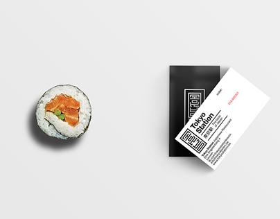 TOKYO STATION Japanese Restaurant Leuven (2017)