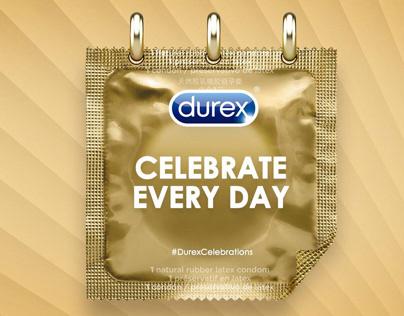 Durex Celebrations