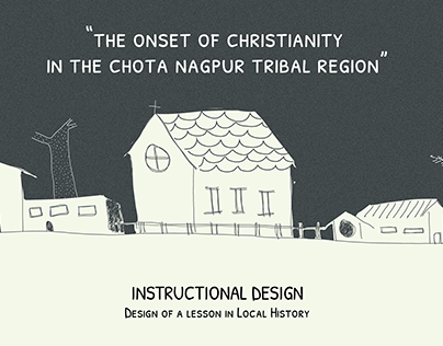 Instructional Design: A lesson in local history