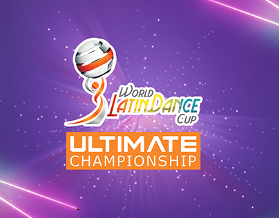 World Latin Dance Cup 2019