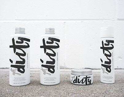 Get Dirty - D&AD New Blood