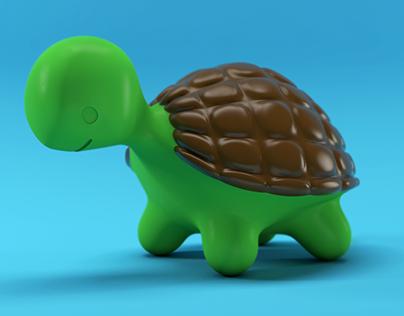 Misc. 3D Models