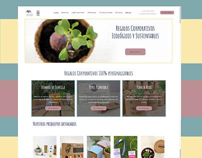 Ohseeds Web Design