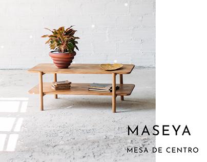 MASEYA