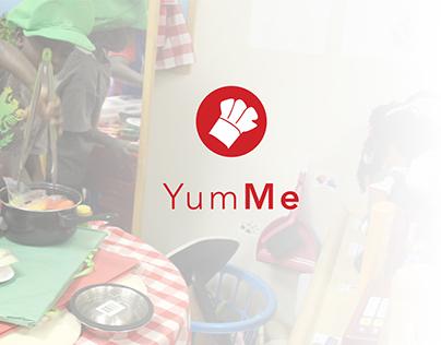 YumMe: Teaching Kids to Cook