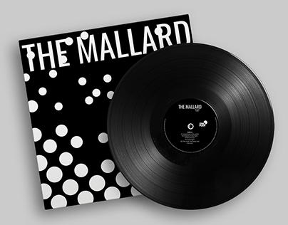 Identity for blues band THE MALLARD