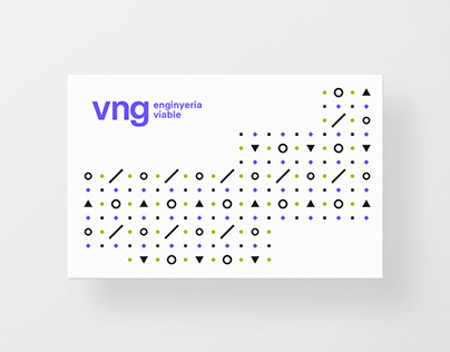 Engineering Company Identity