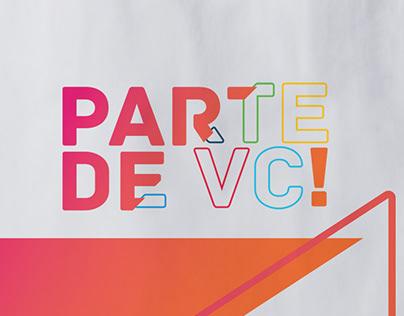 Logo PARTE DE VC!