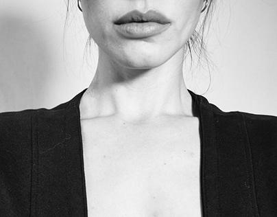 Aylen Black & White
