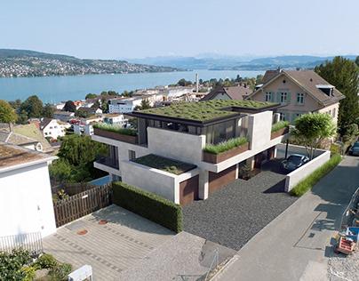 Brilliance | private residences
