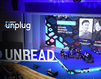 Unplug by Unread