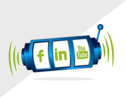 Activación De campaña Social Media (MotionGraphics)