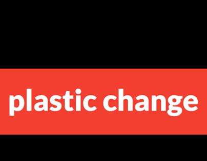 Plastic Change - The Microbeads