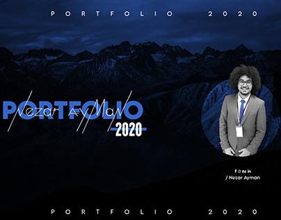 PORTFOILO 2020