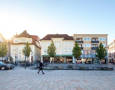 Innenstadt Bad Salzuflen