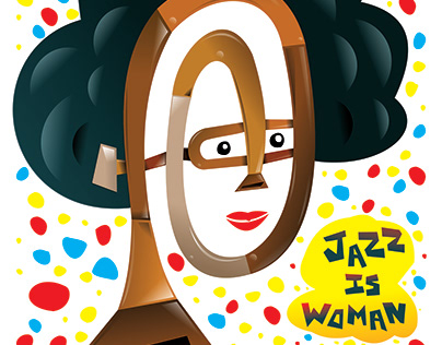 Jazz is Woman