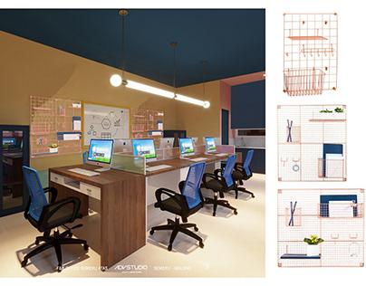 FnB office