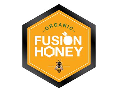 Packaging Design - Honey