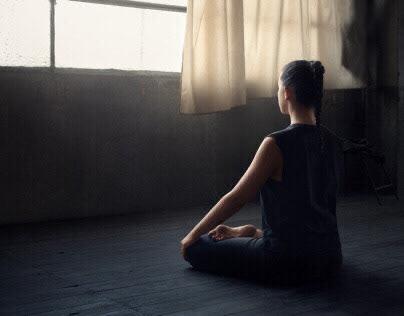 Yoga, Lina Ortega
