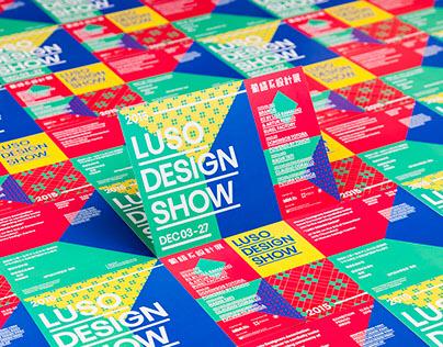 LUSO DESIGN SHOW