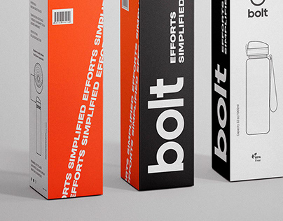 Bolt Packaging