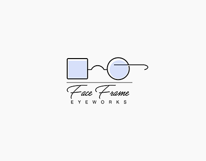 Spectacles Shop Logo