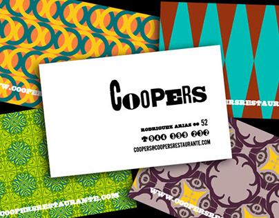 Restaurante Coopers