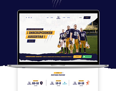 Sitio web Oseznos