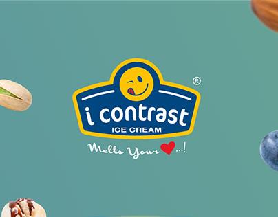 I Contrast Ice Cream