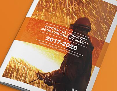 Brochure du CSMO