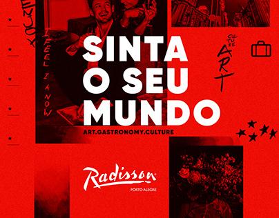 HOTEL RADISSON PORTO ALEGRE-Identidade 2020.