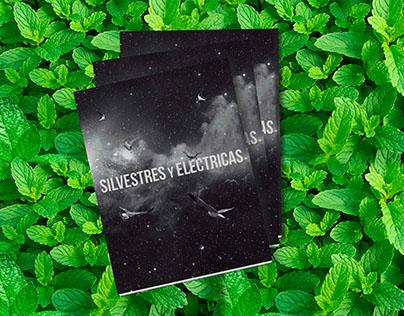 Libro Silvestres y Eléctricas